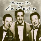 Boleros De Los Panchos Volumen 2