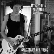 Articles of a dead man (2006-2010)