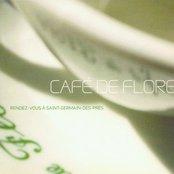Café de Flore Rendez-vous à Saint-Germain-des-Près
