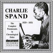 Charlie Spand (1929-1931)