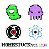 Homestuck, Volumes 1-4