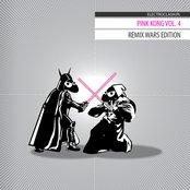ELECTROCLASH.PL Pink Kong VOLUME 4