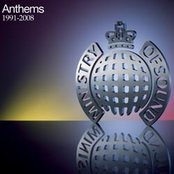 Ministry of Sound: Anthems: 1991–2008