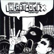 Scion CD Sampler Volume 21 Iheartcomix Records Remixed CD 1: Iheartcomix Remixed