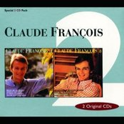 Claude François - 2cd