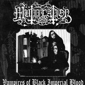 Vampires of Black Imperial Blood