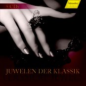 Orchestral Music - Bach, J.S. / Handel, G.F. / Haydn, J. / Mendelssohn, Felix / Telemann, G.F. (Juwelen Der Klassik (Classical Jewels))