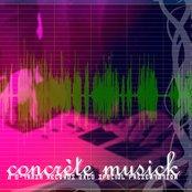 DTRASH150 - Concrète Musick