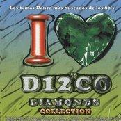 I Love Disco Diamonds Vol. 27