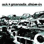 Granada Drive-In