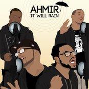 AHMIR: It Will Rain (cover)