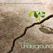 Quickstar Productions Presents : Indie Underground volume 3
