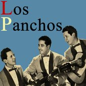 Vintage Music No. 49 - LP: Los Panchos
