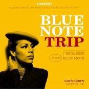 Blue Note Trip - Gettin' Up
