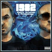 Statik Selektah & Termanology are 1982