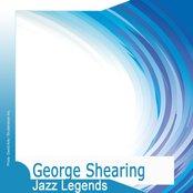 Jazz Legends: George Shearing