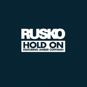 album Hold On by Rusko