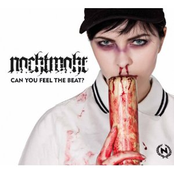 album Can You Feel the Beat? by Nachtmahr