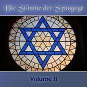 Die Stimme der Synagoge Vol. 2