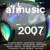 afmusic 2007 Compilation