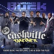 CASHVILLE TAKEOVER MIXTAPE