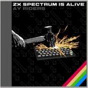 AY Riders- ZX Spectrum is Alive