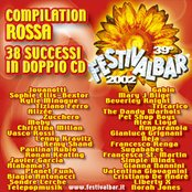Festivalbar 2002 Compilation Rossa (disc 2)