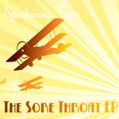 The Sore Throat EP