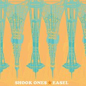 Split : Shook One's & Easel