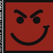 Have A Nice Day (UK / Swiss CD Album)
