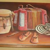Musica de Las Musas del Vallenato