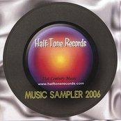 Half-Tone Records Music Sampler 2006