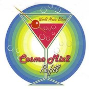 Cosmo Mix 2: Refill