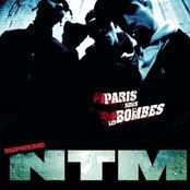 Paris Sous Les Bombes