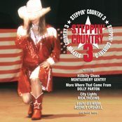 Steppin' Country Volume III