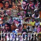 Kinfolk featuring Dorian Holley