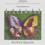 String Quartets by Easley Blackwood