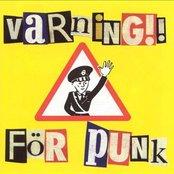 Varning för punk