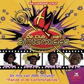 Liedjes van de Club van Sinterklaas - 2006