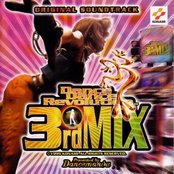 Dance Dance Revolution 3rd Mix (disc 1: Original Soundtrack)
