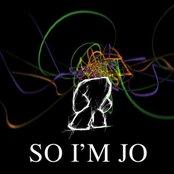 So I'm Jo
