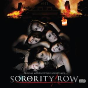 album Sorority Row by Cashier No.9