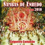 Sambas De Enredo Das Escolas De Samba - Carnaval 2010