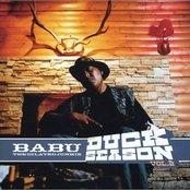 Duck Season Vol. 2 (Mixed by DJ Babu)