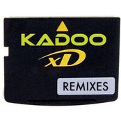 Kadoo Remixes