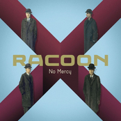 album No Mercy by Racoon