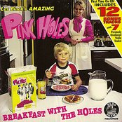 Breakfast With The Holes