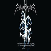 Live At Wacken Open Air 2006 - A Night Of Emperial Wrath