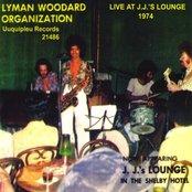 Live at J.J's Lounge - 1974