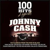 100 Hits Legends - Johnny Cash